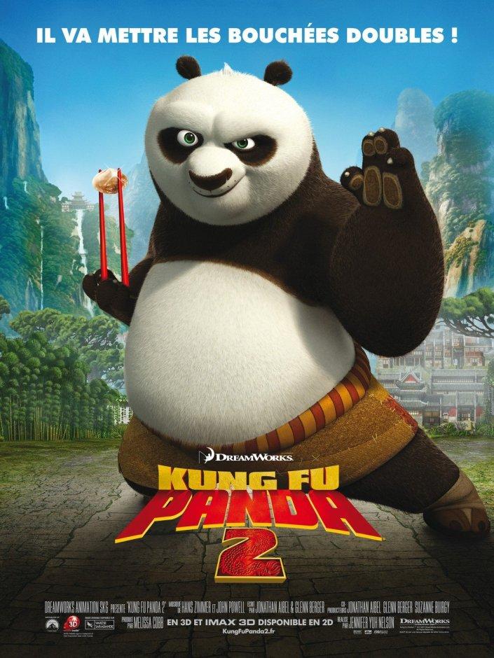 kung fo panda 2